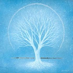 Winter aura