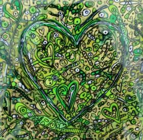 Urban Love Eight