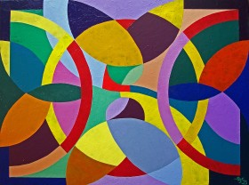 Geometric Abstract of Curves 1