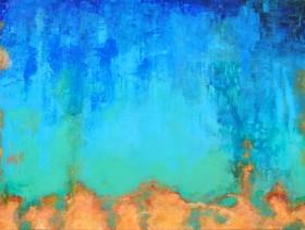 Abstract Summer Main Image