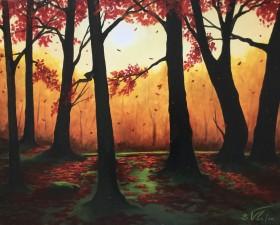 Autumns Gift