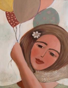 Balloon Gatherer