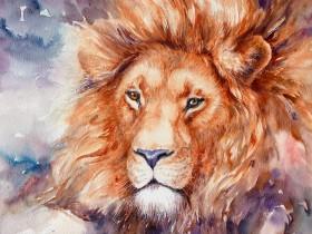 Big Ken_Lion
