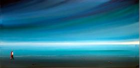 Blue Coastal Walk
