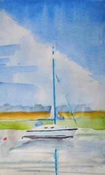 Yacht Chichester