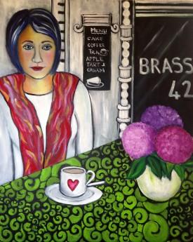 Brasserie 42 - Teatime