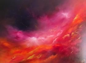 Clouds of Glory (Medium Large)