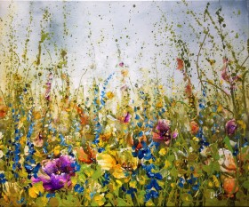 Charming Meadow