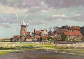 Cley Mill