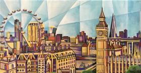 Contemporary London