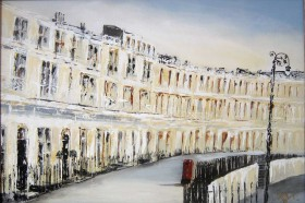 The Crescent, Clifton