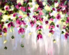 Dappled Blossom