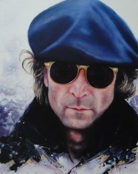John Lennon I read the news today, oh boy.