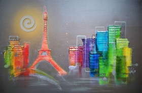 La Jolie Paris