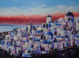 Santorini Days