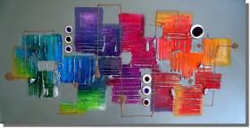Rainbow Frenzy