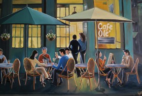 Cafe Olé