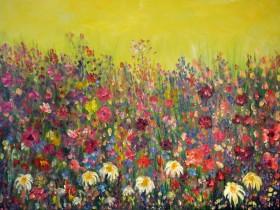 Innumerable Wild Flowers