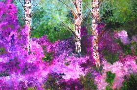 Purple Joy
