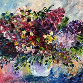 Flowers In Summer 2
