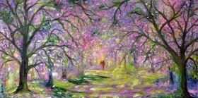 Harmonious Pastel Colours
