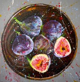 Figs Starwars bowl Starwars