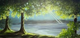 Illuminating Woodlands