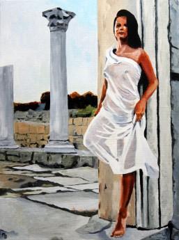 Aphrodite Lost
