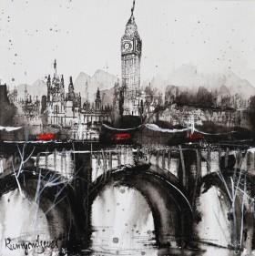 London Cityscape C01N21