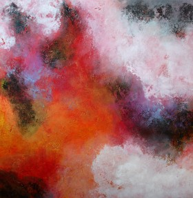 ABSTRACT PAINTING / Episode 30