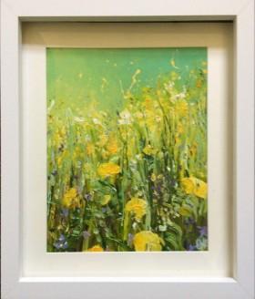 sold framed