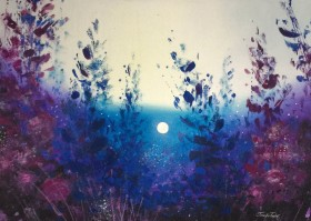 Moonlit Art