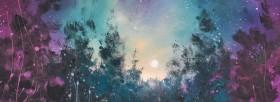 Dreamy art