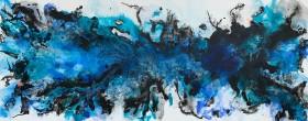 Blue Flame 9