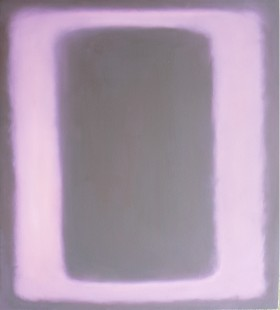 Thank you rothko in pink - SOLD (USA)