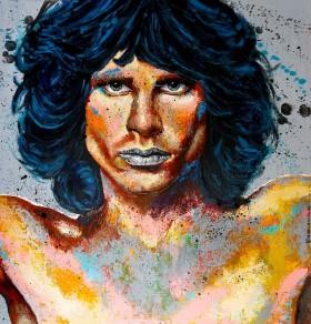 Jim Morrison The Doors - POP Celebrity