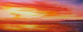 Keralian Sunset