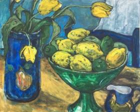 lemons main view