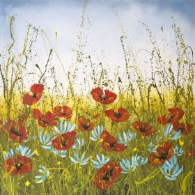 Delightful Poppies