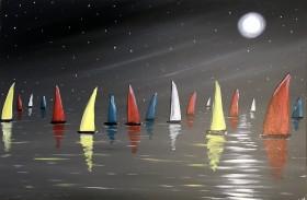 Midnight Sails