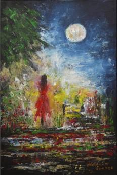 Moonlight Wish
