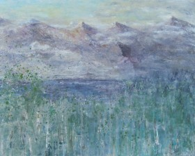 Mountains and Trees Sing Praise - gallery view