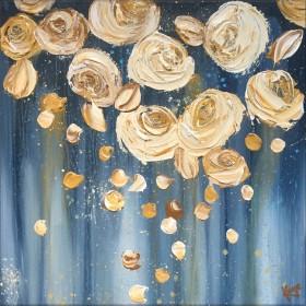 Ochre Roses