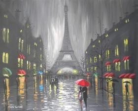 Paris Dreaming
