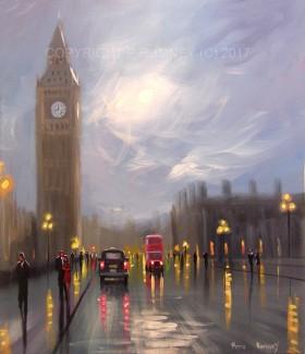 Perfect Night In London