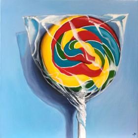 Lollipop #1