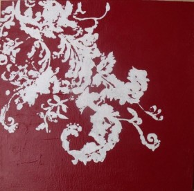 Red Acanthus