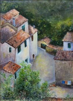 Reggello, Tuscany