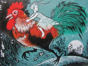 Run Rooster