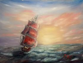 Sailing IV